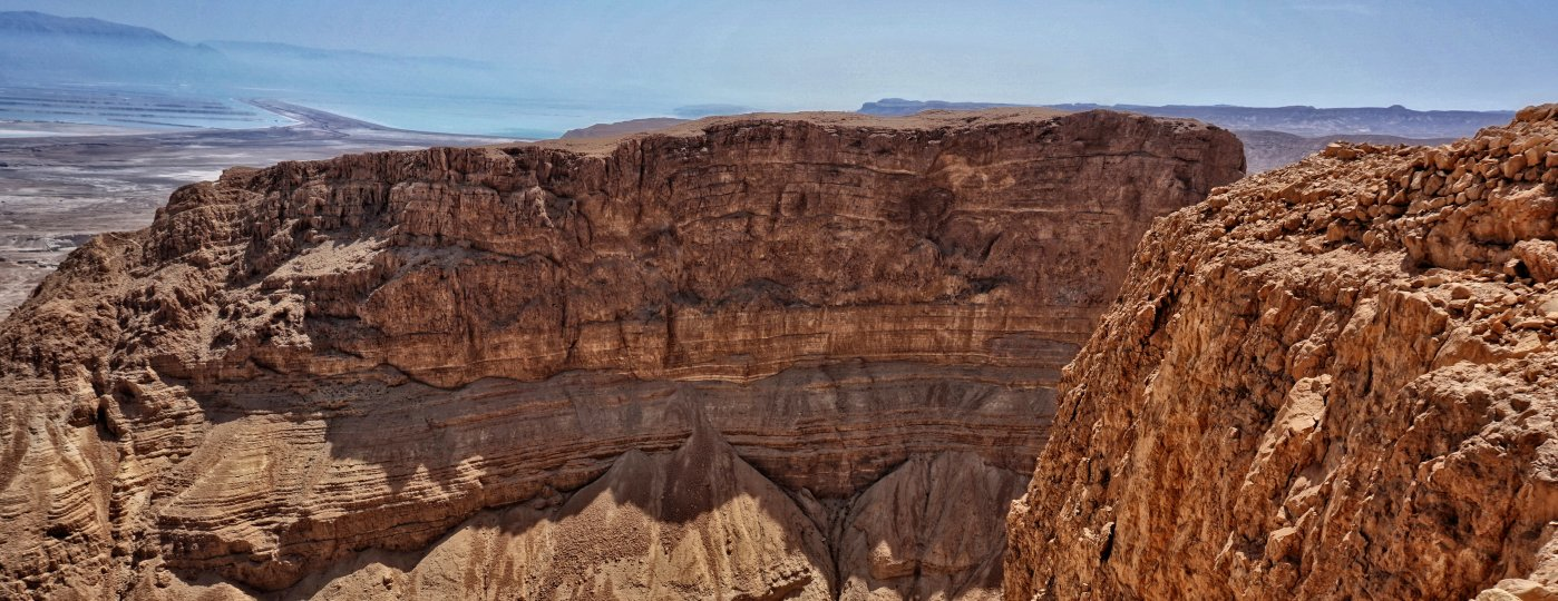 Treasures of Qumran: The Dead Sea Scrolls